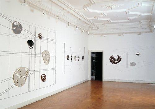 Speicher, 2001, heute, 2001, Besitz des Gestern, 2001