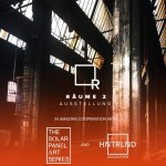 RAfa€zUME 2 Ausstellung SAVE THE DATE